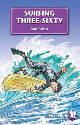 Surfing Three-Sixty Badger Learning