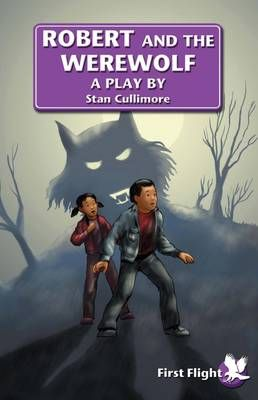 Robert and the Werewolf Badger Learning