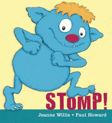 Stomp! Badger Learning