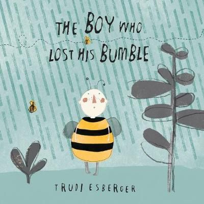 The Boy Who Lost His Bumble Badger Learning