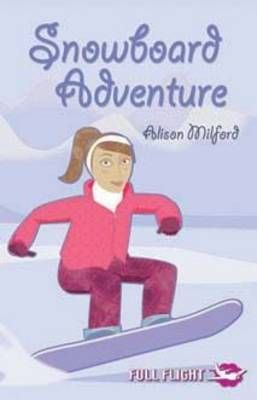 Snowboard Adventure Badger Learning