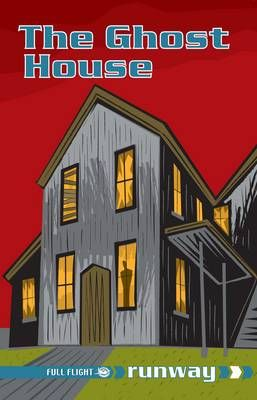 The Ghost House: Level 4 Badger Learning