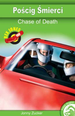 Chase of Death (English/Polish Edition) Badger Learning