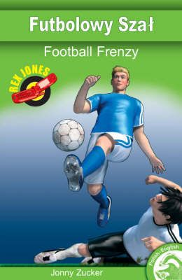 Football Frenzy (English/Polish Edition) Badger Learning