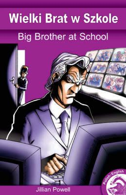 Big Brother @ School (English/Polish Edition) Badger Learning