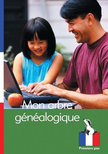 Premiers Pas: Mon arbre genealogique Badger Learning