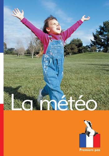 Premiers Pas: La meteo Badger Learning