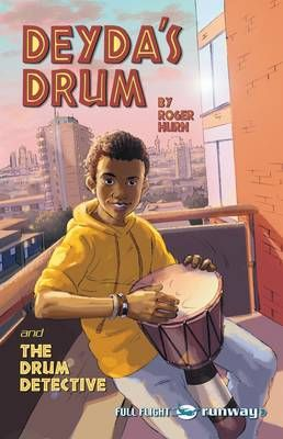 Deyda's Drum: Level 4 Badger Learning