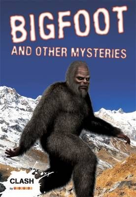 Big Foot & Other Mysteries Badger Learning