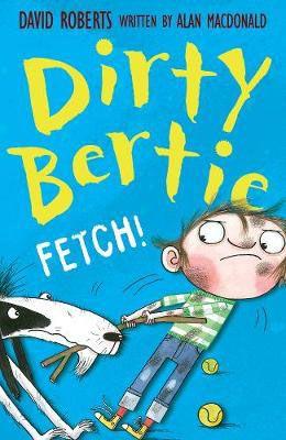 Fetch! Badger Learning