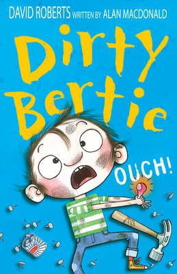 Dirty Bertie: Ouch! Badger Learning