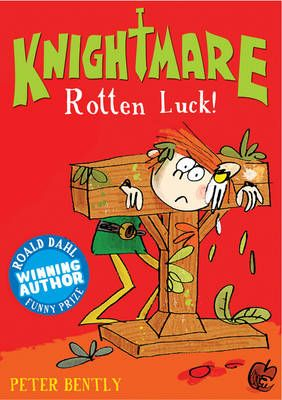 Rotten Luck! Badger Learning