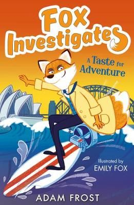 A Taste for Adventure Badger Learning