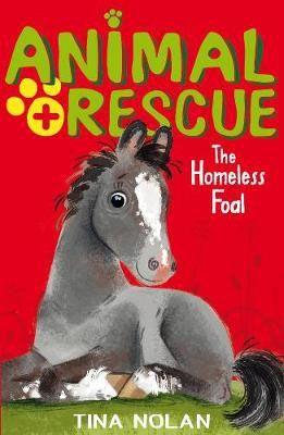 The Homeless Foal Badger Learning