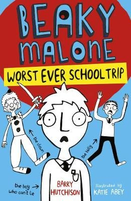 Worst Ever School Trip: 2017 Badger Learning