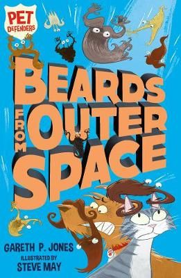 Beards from Outer Space Badger Learning