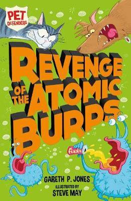 Revenge of the Atomic Burps Badger Learning