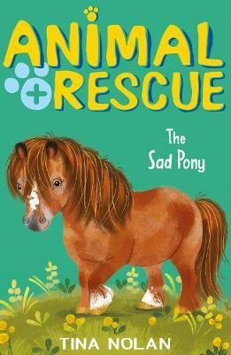The Sad Pony Badger Learning