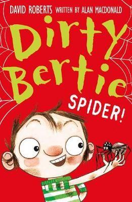 Spider! Badger Learning