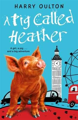 A Pig Called Heather Badger Learning