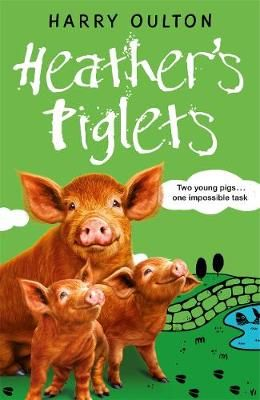 Heather's Piglets Badger Learning