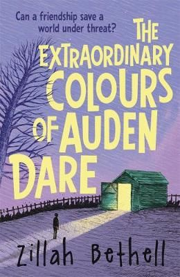 The Extraordinary Colours of Auden Dare Badger Learning