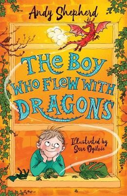 The Boy Who Flew with Dragons Badger Learning