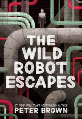 The Wild Robot Escapes Badger Learning