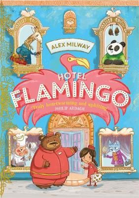 Hotel Flamingo Badger Learning