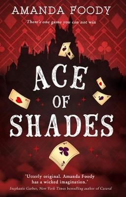 The Ace of Shades Badger Learning