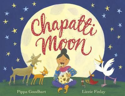 Chapatti Moon Badger Learning