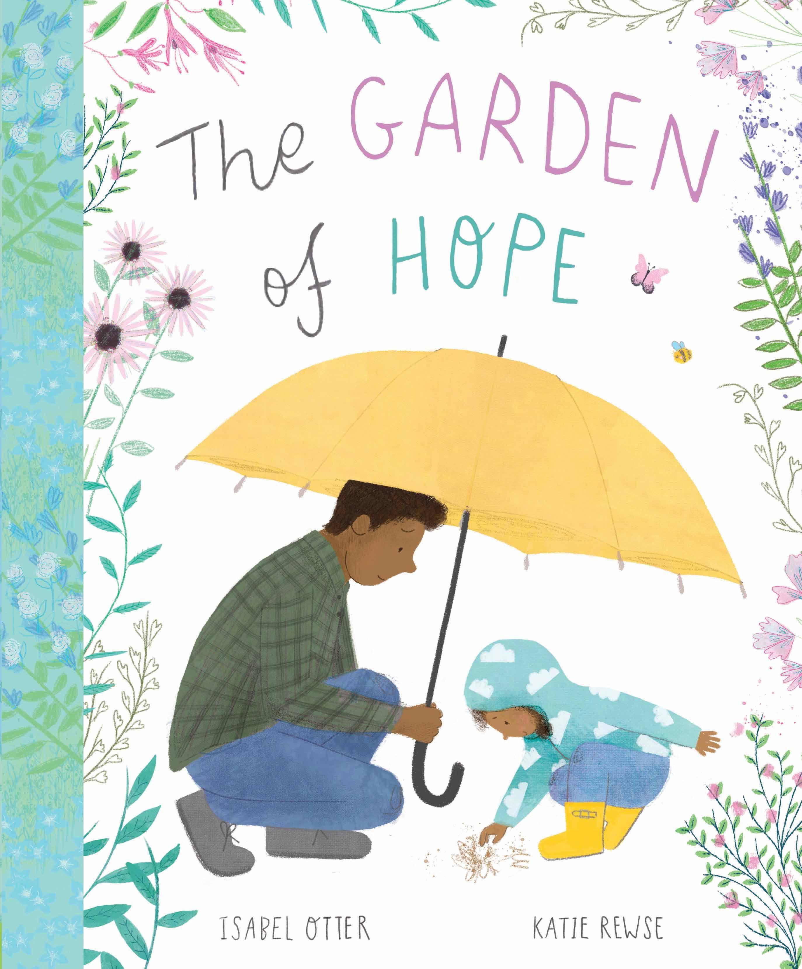 Garden of Hope Badger Learning