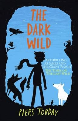 The Dark Wild Badger Learning