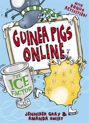 Guinea Pigs Online: The Ice Factor Badger Learning