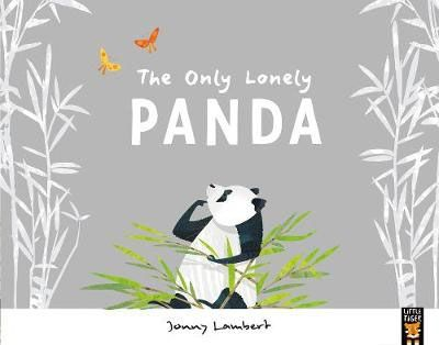 The Only Lonely Panda Badger Learning