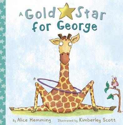 Gold Star for George Badger Learning