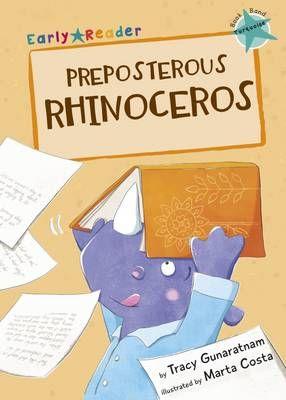 Preposterous Rhinoceros Badger Learning