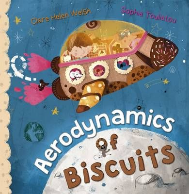 Aerodynamics of Biscuits Badger Learning