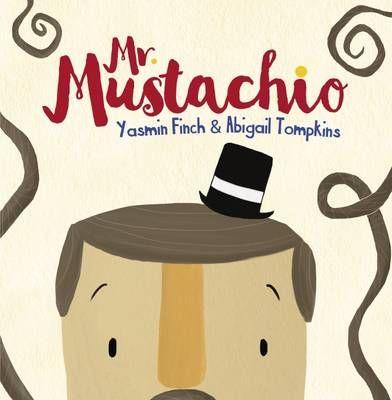 Mr Mustachio Badger Learning