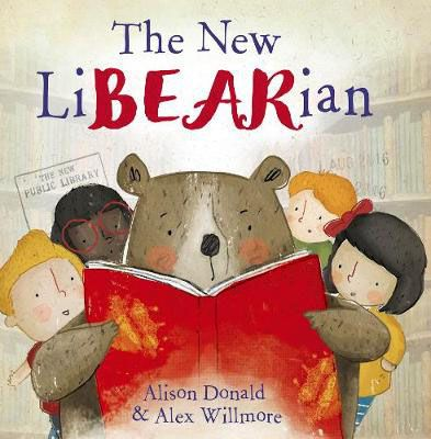 The New LiBEARian Badger Learning