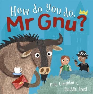 How Do You Do, Mr GNU? Badger Learning