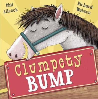 Clumpety Bump Badger Learning
