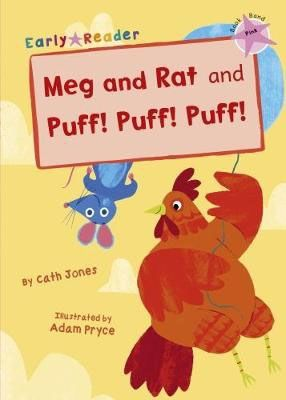 Meg & Rat & Puff! Puff! Puff! Badger Learning