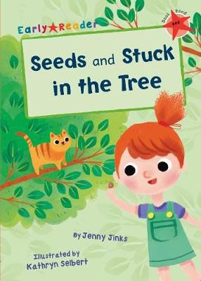Seeds & Stuck in the Tree Badger Learning
