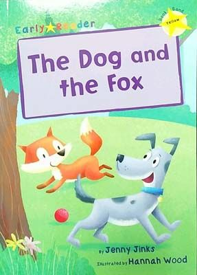 The Dog and the Fox Badger Learning