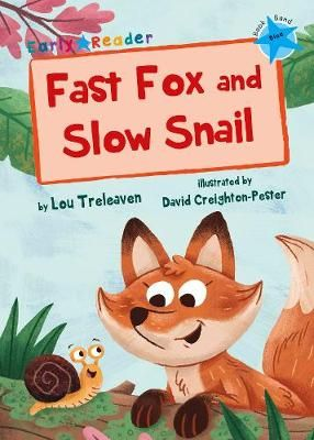 Fast Fox & Slow Snail Badger Learning