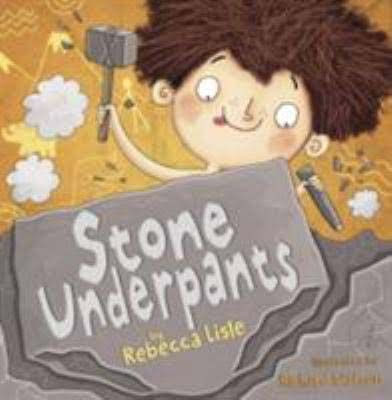 Stone Underpants Badger Learning