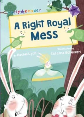 A Right Royal Mess Badger Learning