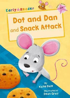Dot & Dan & Snack Attack Badger Learning