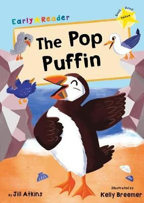 Pop Puffin Badger Learning